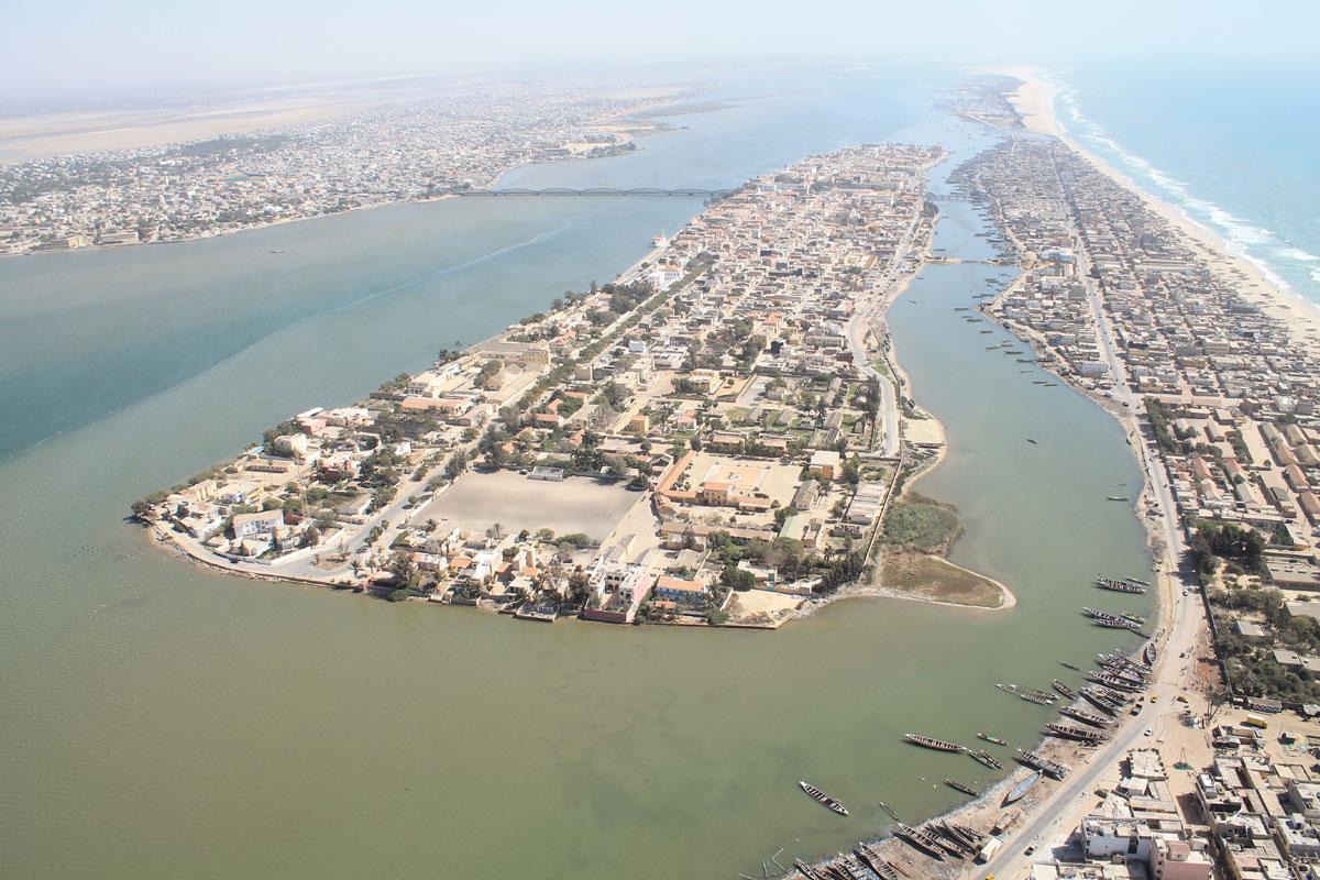Ville Saint Afrique