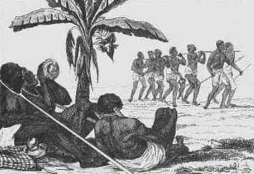 esclavage senegal