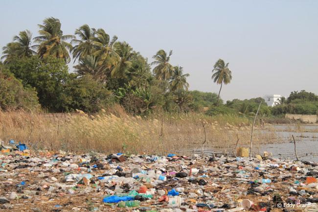 Bango déchets