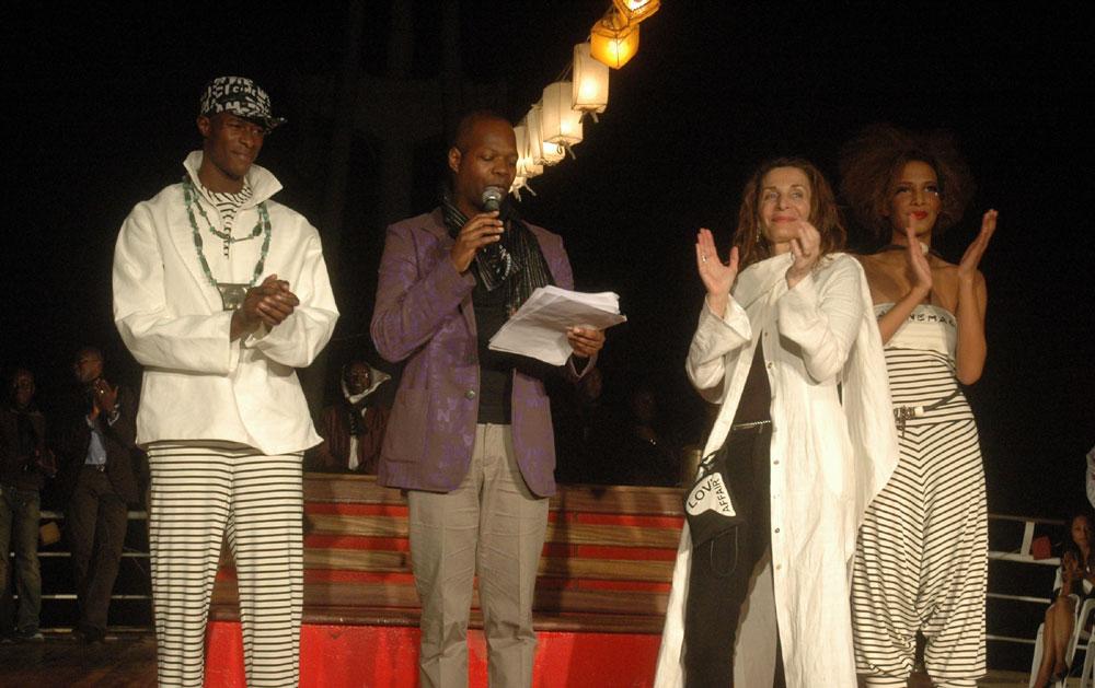 claire kane bou el mogdad 2009