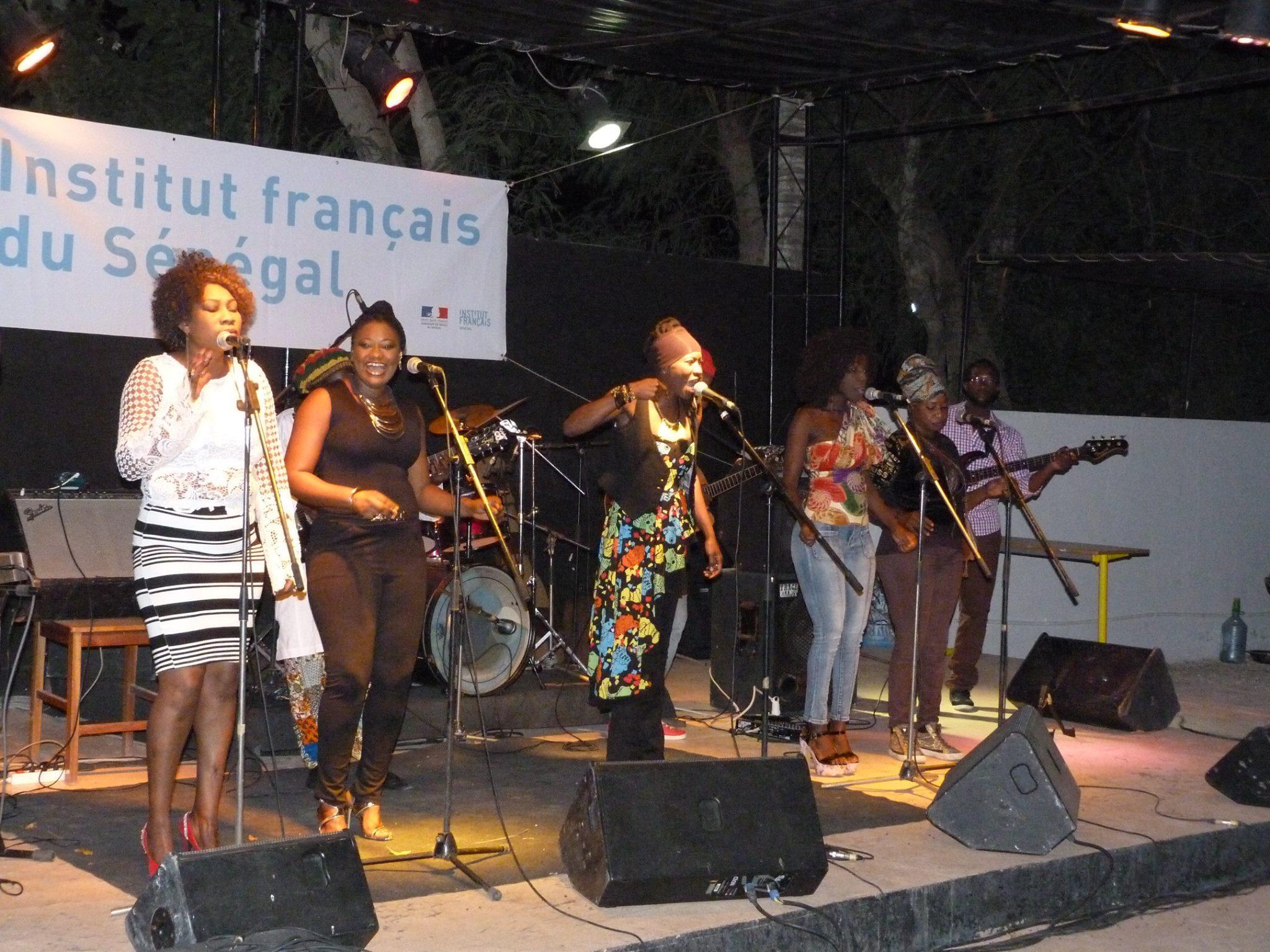 Festival Métissons 2016