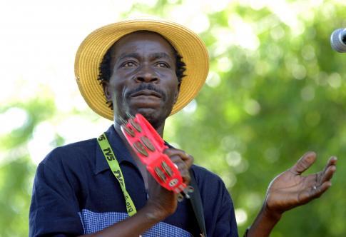 concert souleymane Faye saint louis senegal